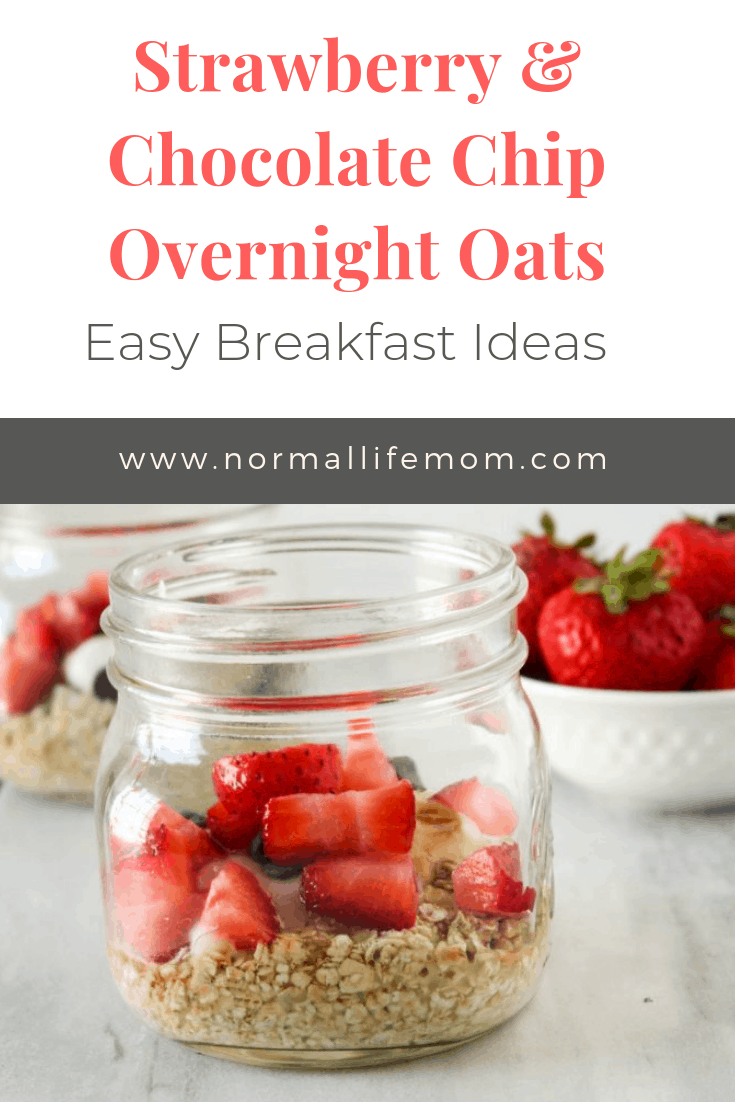 Easy and delicious overnight oats. Easy and delicious breakfast ideas