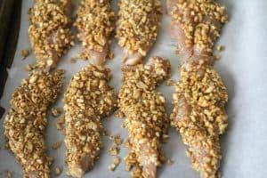 Whole 30 chicken recipes