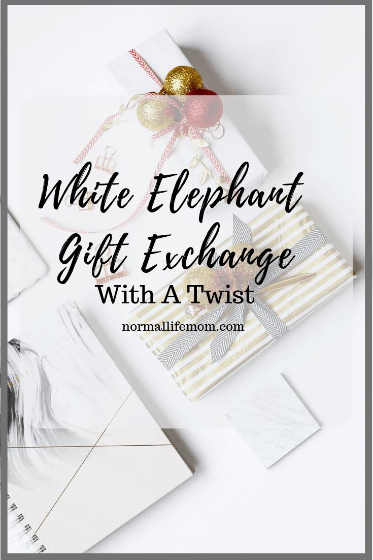 White Elephant Game
