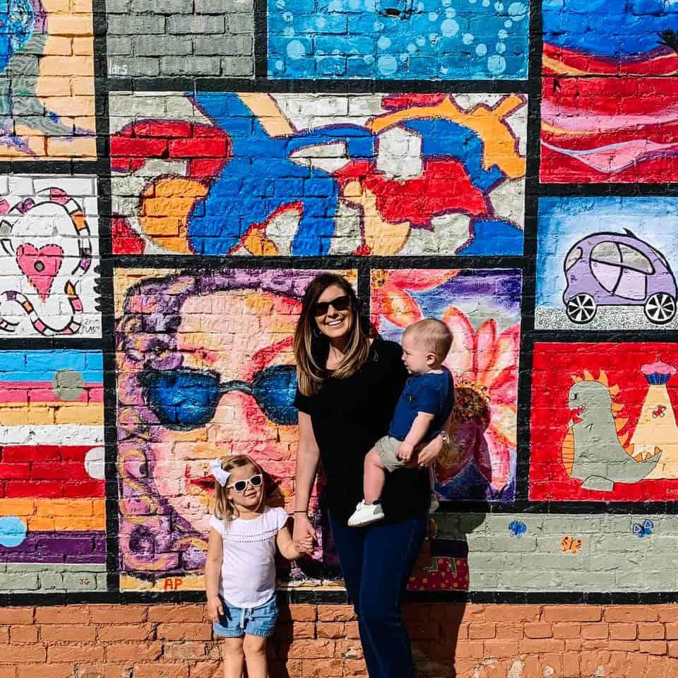 Normal Life Mom questions and answers about motherhood and more