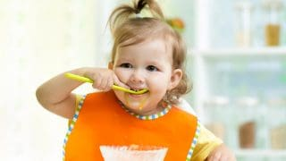 10 Healthier Toddler Meal Ideas