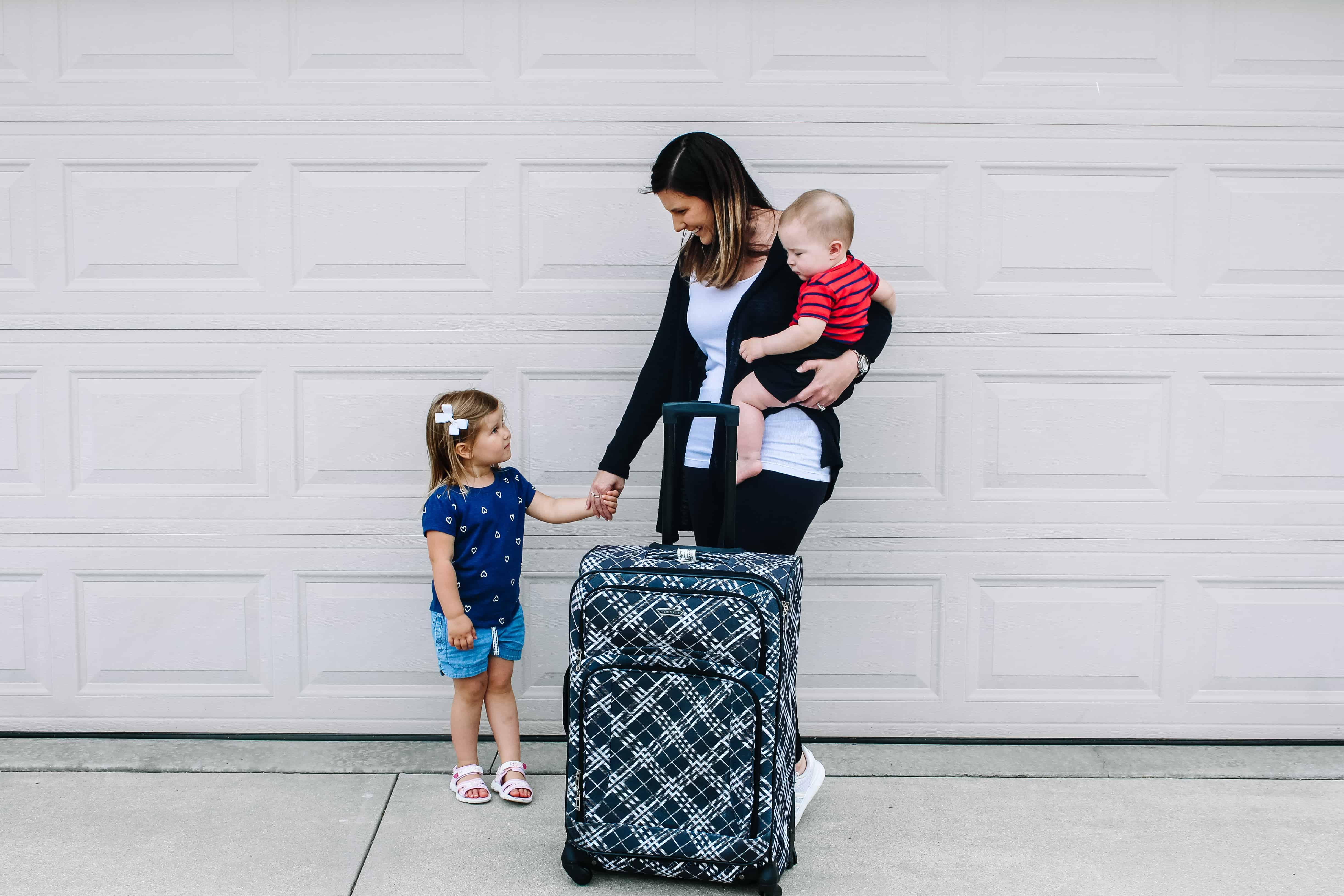 The Best Family Travel Tips