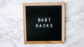 Baby Tips, Tricks and Hacks For The First Year