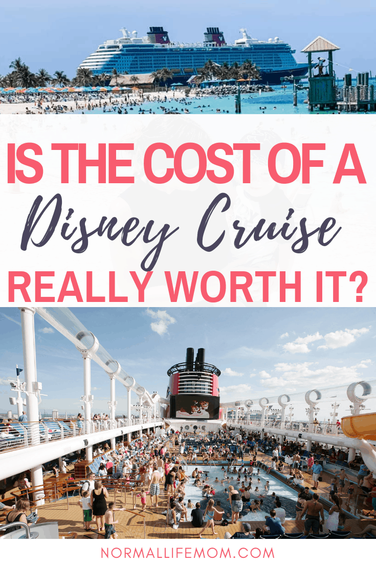 What's included in a Disney Cruise? A look at what you can expect on a Disney cruise and whether or not a Disney cruise is worth it