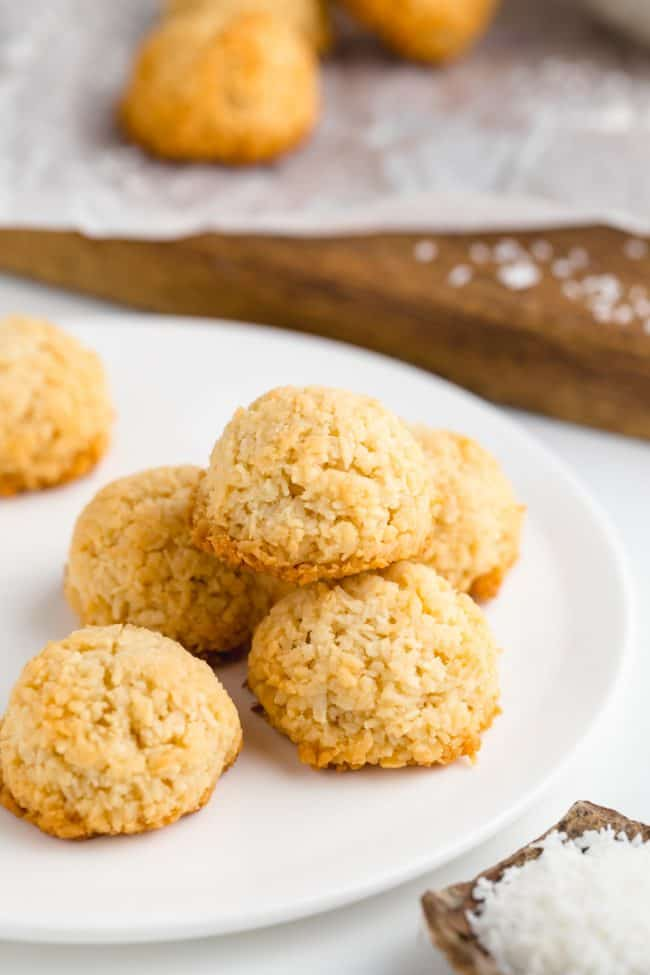 delicious egg free cookies