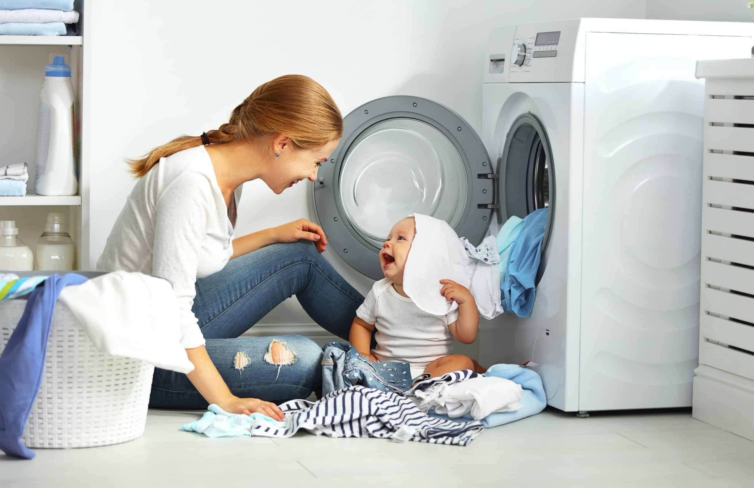 The Laundry Schedule That Works