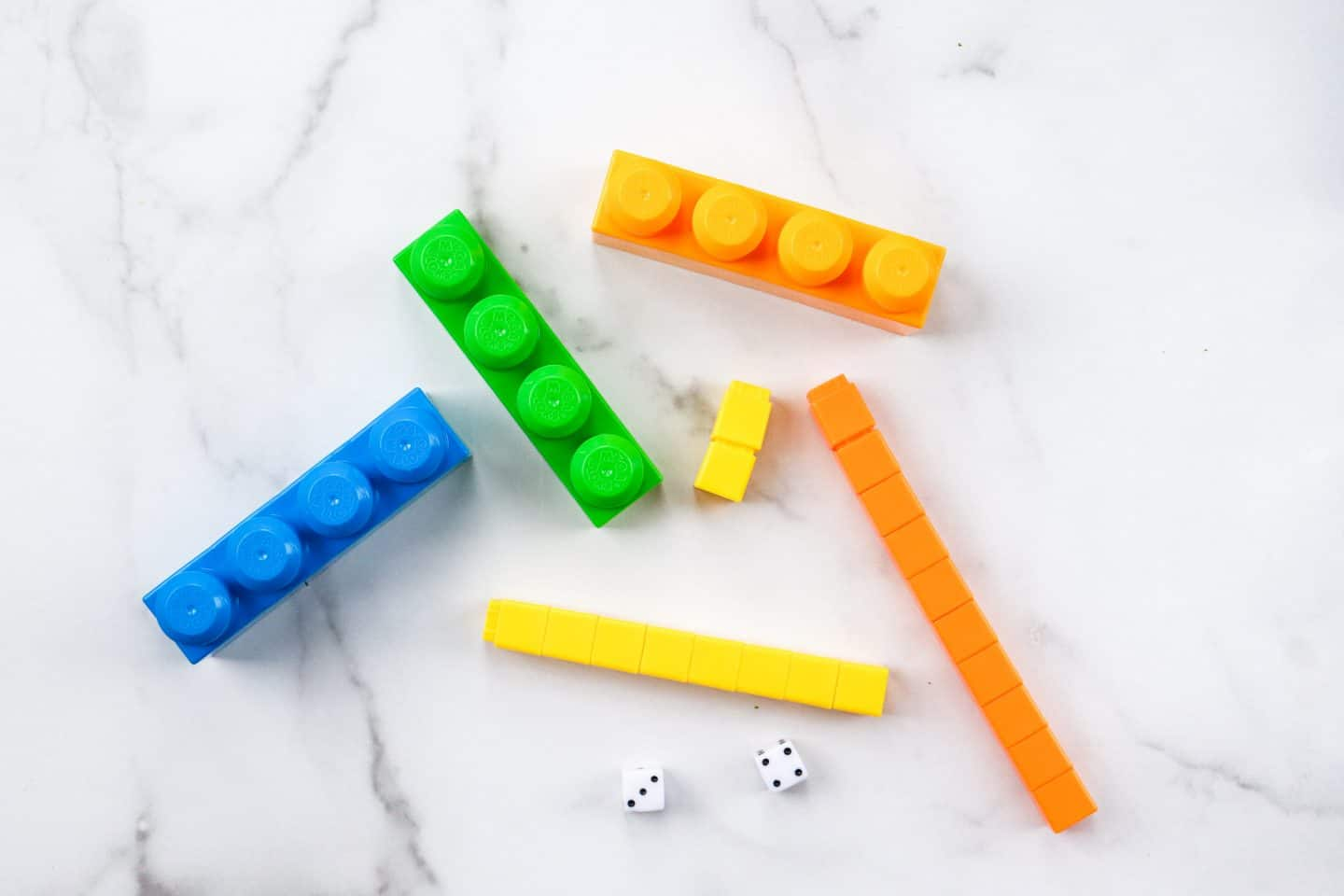 math game for preschoolers