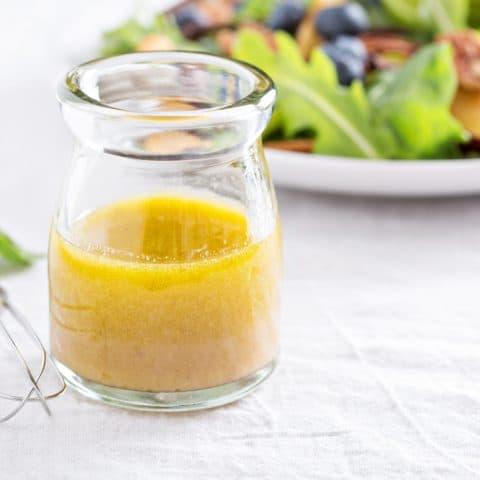 spicy carrot dressing